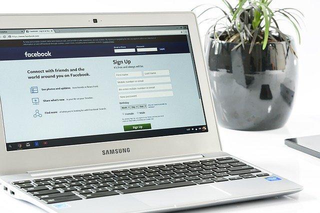 Create Social Media Business Accounts